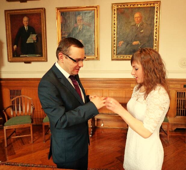 Partnervermittlung ukraine droben