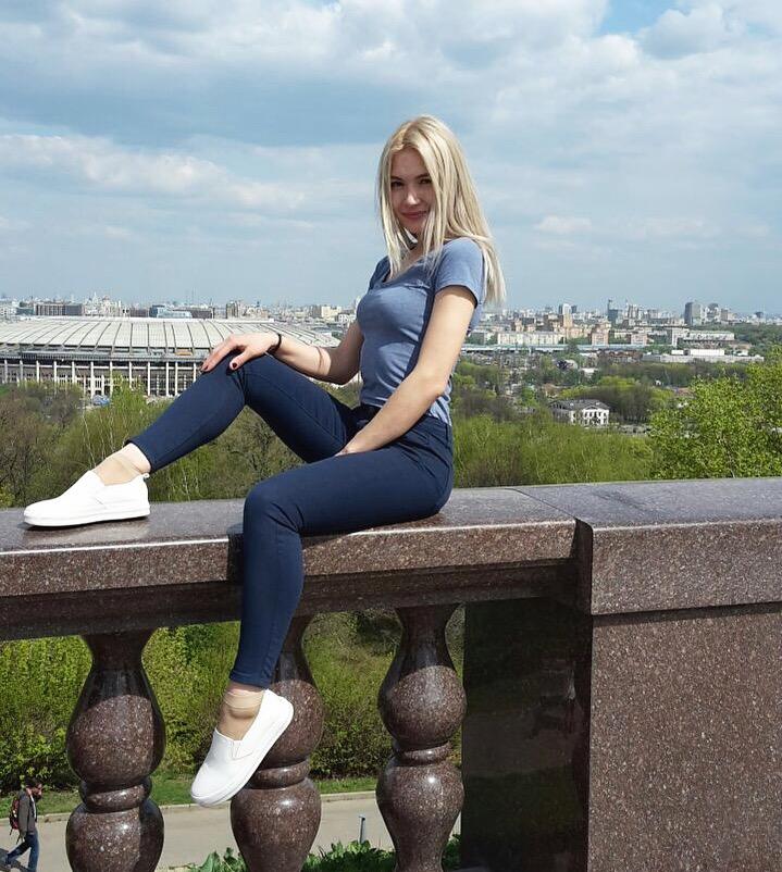 Moskau dating-sites kostenlos